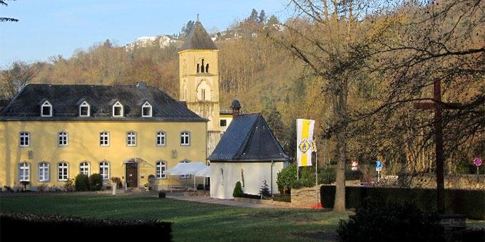 Urheiligtum, Schönstatt, Vallendar (Foto: Pilgerzentrale)