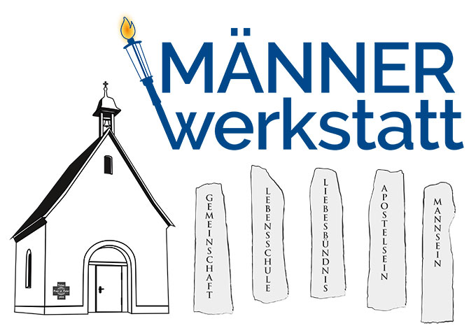 Logo Männerwerkstatt (Foto: Männerwerkstatt 2022)