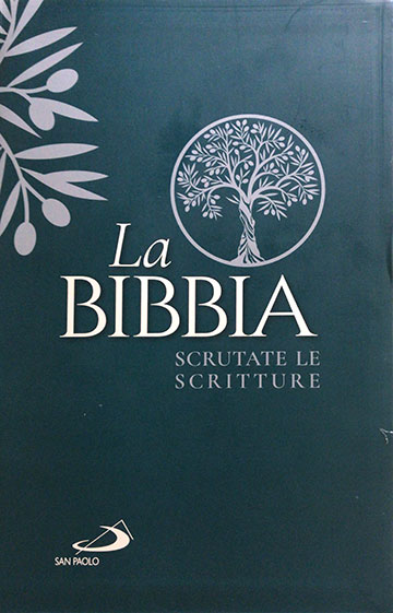 Bibel (Foto: Cervi)