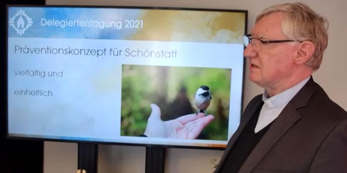 Tagungseinheit zum Thema Prävention (Foto: Brehm)