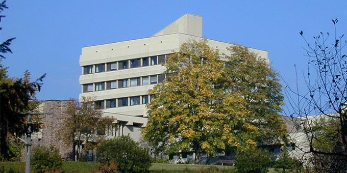 Generalat der Schönstätter Marienschwestern in Schönstatt, Vallendar (Foto: Brehm)