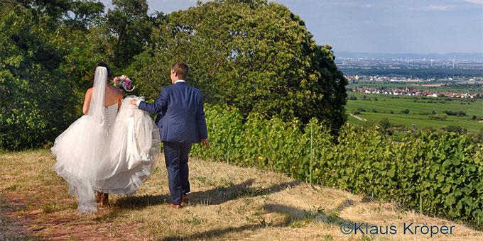 MarriageWeek - Die Ehe feiern (Foto: Klaus Kröper)