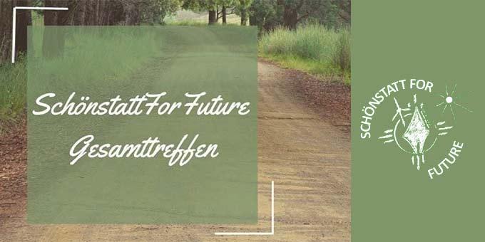 Gesamttreffen SchönstattForFuture (Foto: SFF)