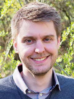 Johannes Oelighoff (Foto: privat)