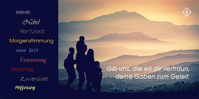 Jahresbitte 2020/2021 der Schönstatt-Bewegung in Deutschland (Foto: pixabay)