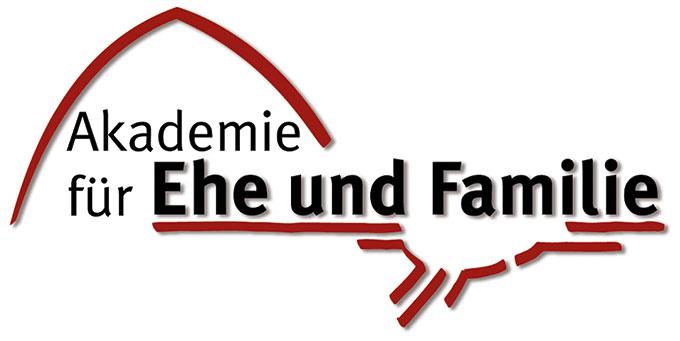 """Logo der """"Akademie für Ehe und Familie"""", Mainz"""