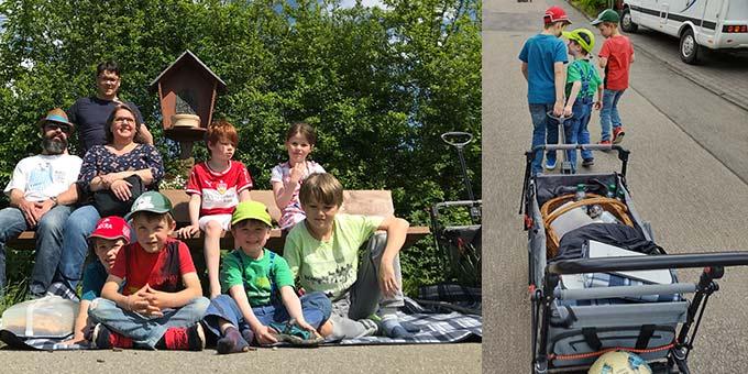 """FamilienfestivalZUHAUSE: """"Das WIR zieht"""" (Foto: privat)"""
