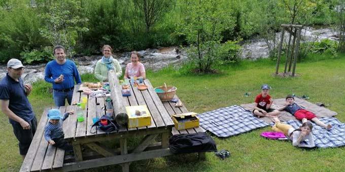 FamilienfestivalZUHAUSE-Picknick (Foto: privat)