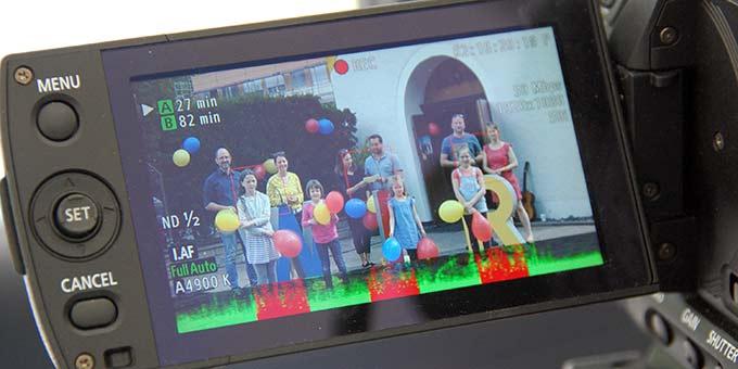 Familienfestival Impressionen (Foto: Brehm)