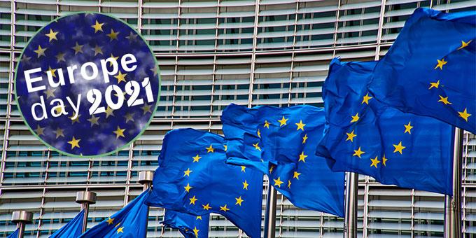 """Europatag 2021 - Nachlese aus dem Netzwerk """"Miteinander für Europa"""" (Foto: Pixabay.com)"""