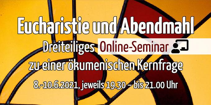 Cover-Foto: Glasfenster in der Kirche der Communität Casteller Ring auf dem Schwanberg (Foto/Layout: Brehm)