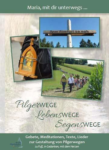 In Vorbereitung: ein Buch zur Gestaltung von Pilgerwegen (Foto: pilgerheiligtum.de)