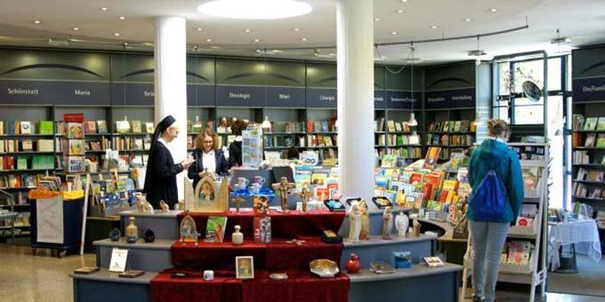 Titelfoto der neuen Homepage des Schönstatt-Verlages in Vallendar (Foto: schoenstatt-verlag.de)