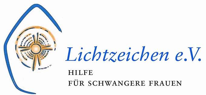 Logo des Lichtzeichen e.V.
