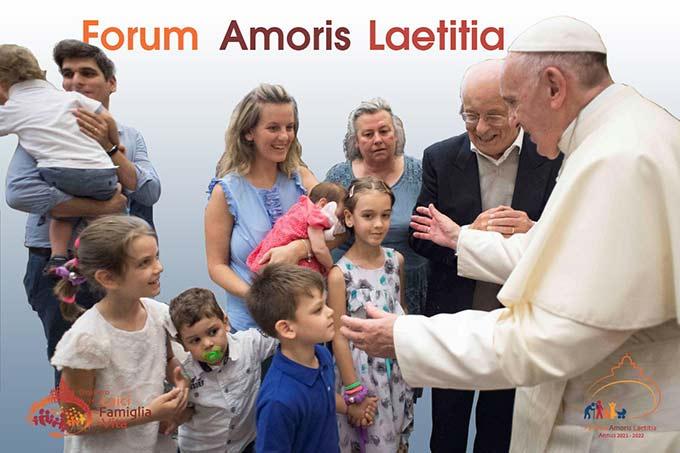 """FORUM """"Amoris Laetitia"""" (Foto: www.laityfamilylife.va)"""