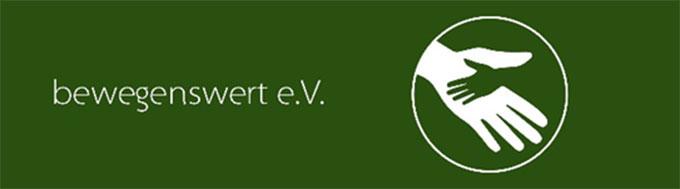 Logo des bewegenswert e.V.