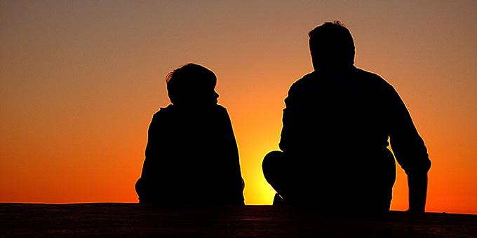 Jung und Alt gemeinsam (Foto: Free-Photos Pixabay)