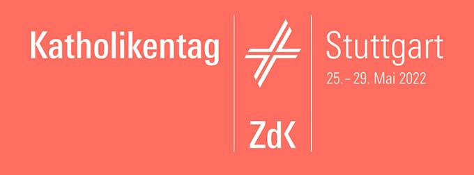 Logo des Katholikentages in Stuttgart (Foto: katholikentag.de)