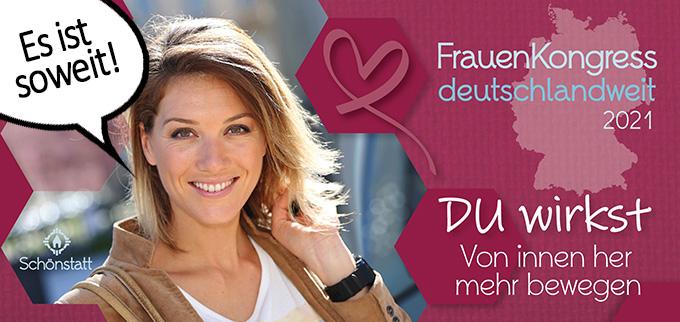 """FrauenKongress deutschlandweit"" Flyer (Foto: s-fm.de)"