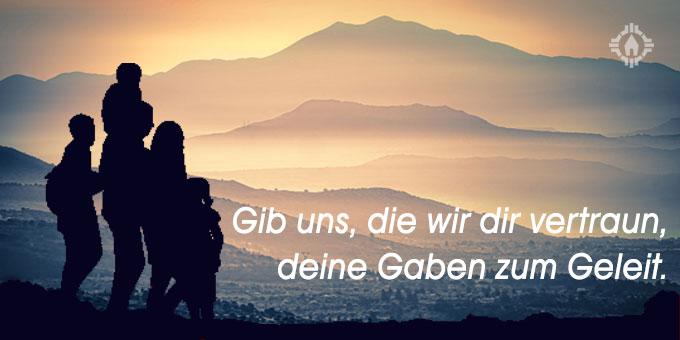Jahresbitte der Schönstatt-Bewegung Deutschland (Foto: Albrecht Fietz, pixabay)