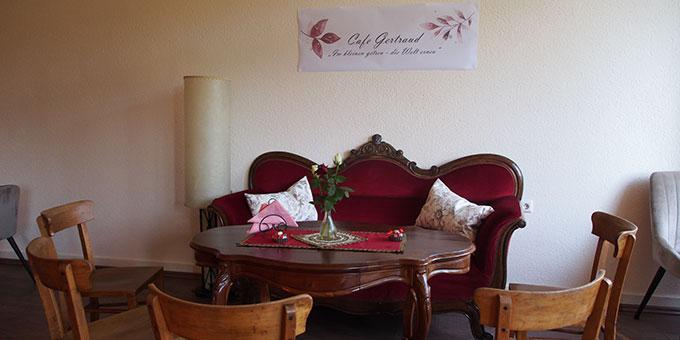 """Cafe Gertraud"" (Foto: SMAH)"