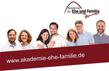 Das Leitungsteam für den Kurs im Schönstatt-Zentrum Weiskirchen (Foto: Akademie für Ehe und Familie Mainz)