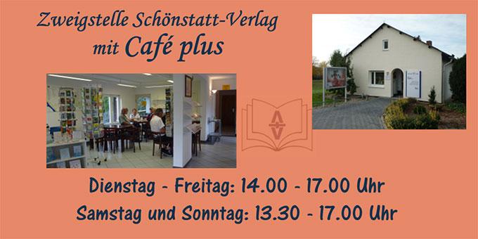 Café Plus auf Berg Schönstatt, Vallendar (Foto: s-ms.org)