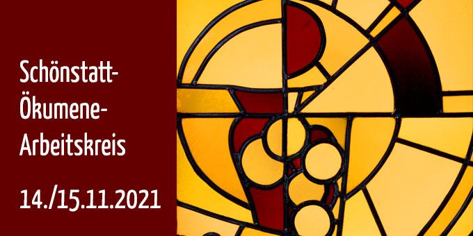 Schönstatt-Ökumene-Arbeitskreis beschäftigt sich weiter mit dem Thema Eucharistie (Foto: Brehm)