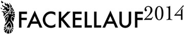 Fackellauf2014 Logo