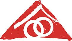 Symbol des Bündniskulturzeltes Ehe und Familie (Grafik: schoenstatt2014.org)