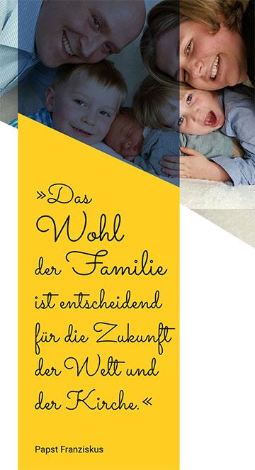 Flyerausschnitt Familienfestival