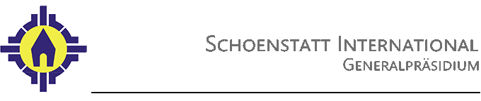Briefkopf Generalpräsiedium Schönstatt